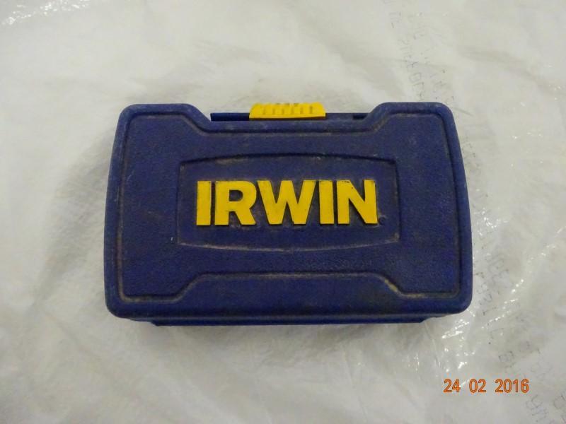 IRWIN TOOLS Drill Bits/Blades BOLT EXTRACTOR SET