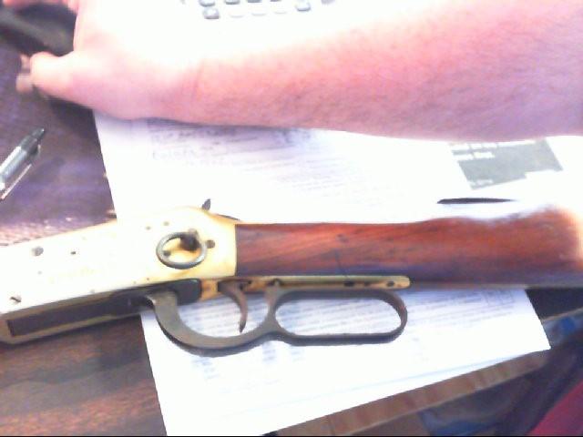 WINCHESTER Rifle 94 GOLDEN SPIKE