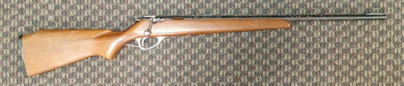 JC HIGGINS Rifle 41