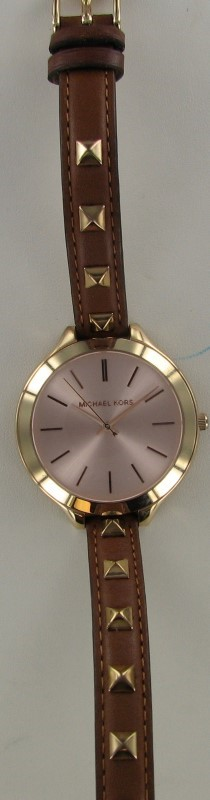 MICHAEL KORS Lady's Wristwatch MK-2299