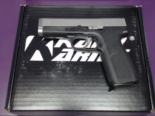 Kahr Arms - CT9 - 9MM