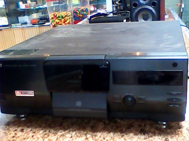 KENWOOD CD Player & Recorder CD-324M