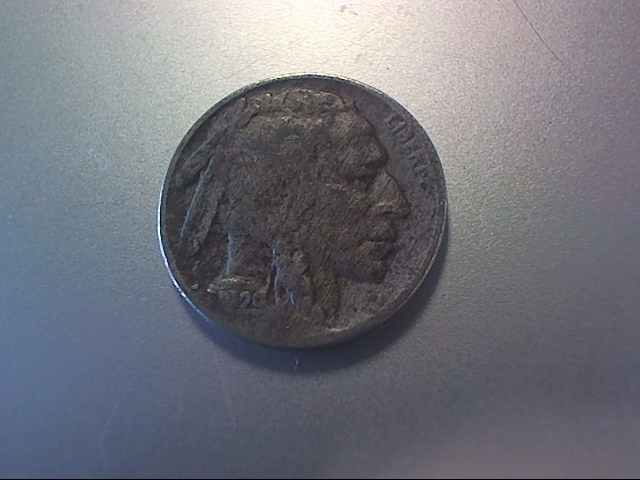 UNITED STATES Coin 1929 BUFFALO NICKEL
