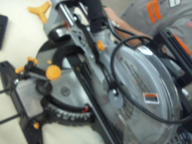 CHICAGO ELECTRIC Miter Saw 98199