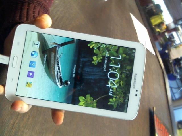 SAMSUNG Tablet SM-T230NU