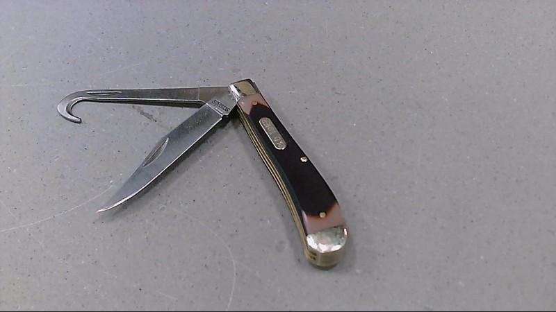 Old Timer S-OTHP Pocket Knife
