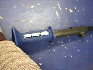DUO-FAST Cement Hand Tool STRIKE TOOL