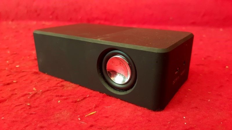 BOOST Speakers IFROGZ