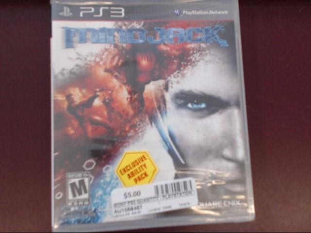 SONY Sony PlayStation 3 QUANTITY - PLAYSTATION 3 GAMES