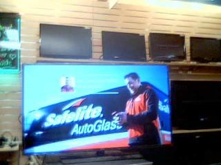 SAMSUNG Flat Panel Television UN48JU6400F