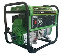 LIFAN Generator ENERGY STORM 3500 GENERATOR