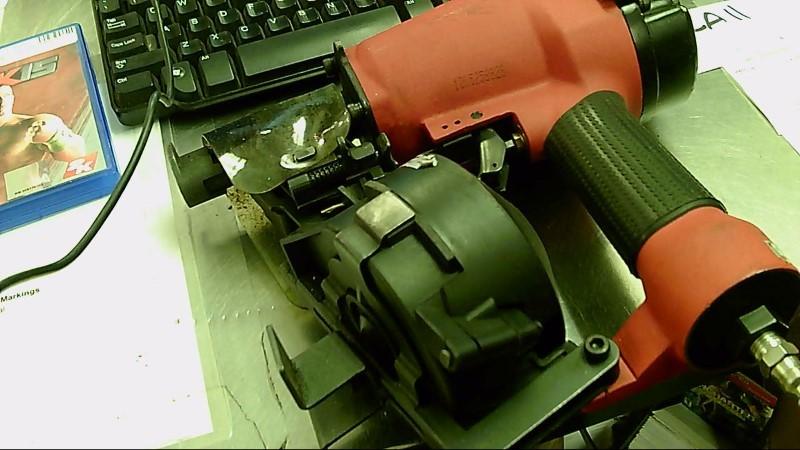 TOOL SHOP ROOF NAILER 65145