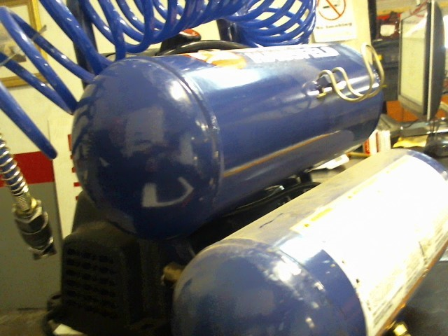 CAMPBELL HAUSFELD Air Compressor FP209592DI
