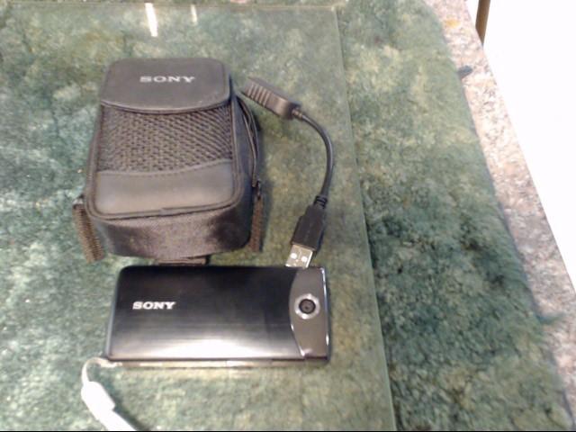 SONY Camcorder MHS-TS10