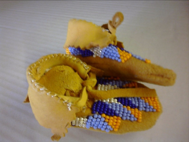 Shoes/Boots MOCCASINS