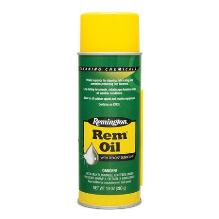 REM OIL 10OZ SPRAY CAN