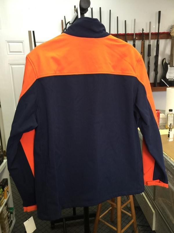 DENVER BRONCOS Coat/Jacket JACKET