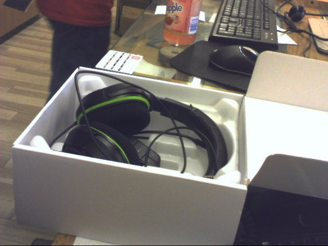 TURTLE BEACH Headphones EAR FORCE XO FOUR