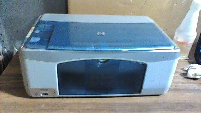 HEWLETT PACKARD Printer PSC 1315V