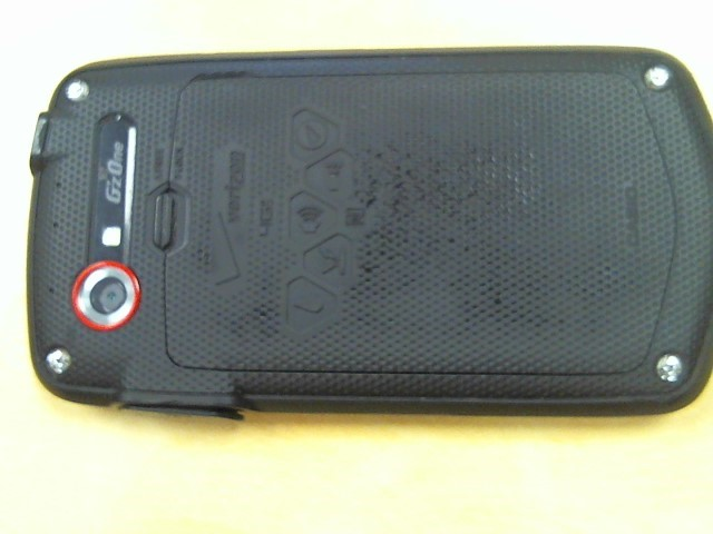 CASIO Cell Phone/Smart Phone C811
