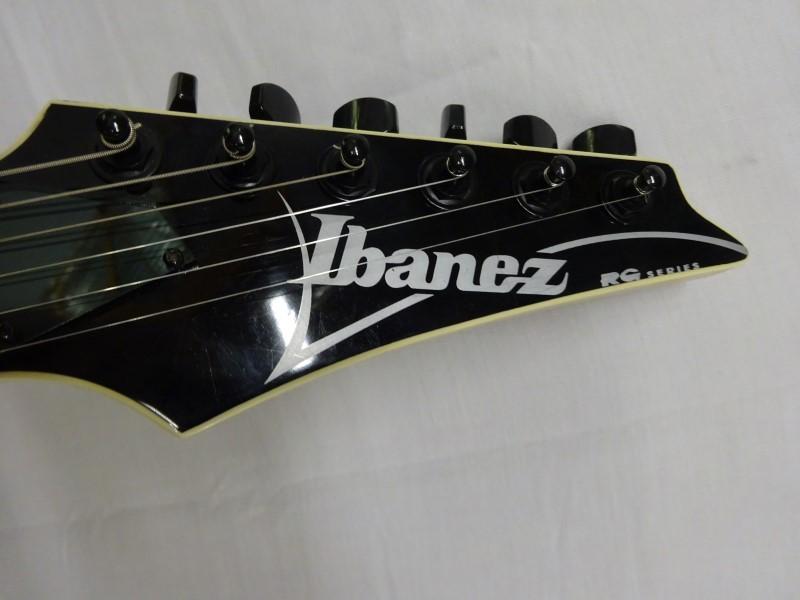 IBANEZ Electric Guitar RG-450DX