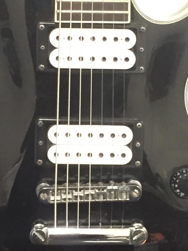 IBANEZ Electric Guitar ARZ307