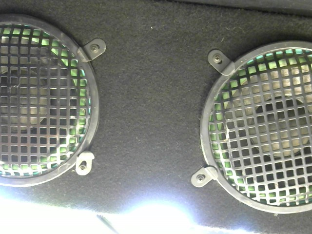 Car Speakers/Speaker System 8 INCH SUBS