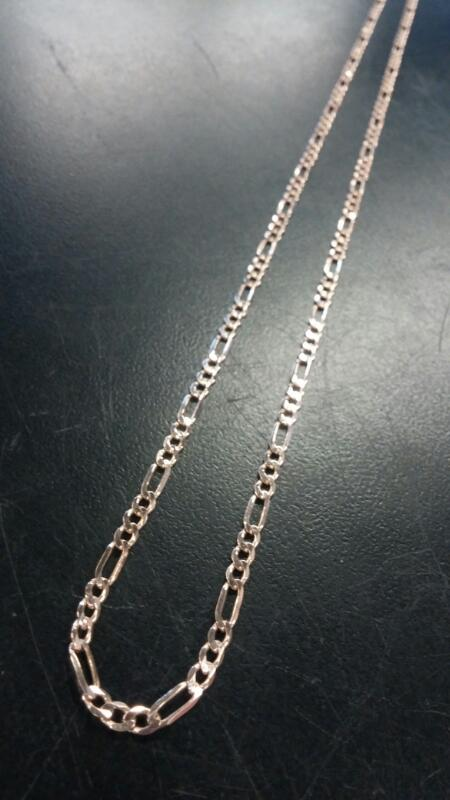 """20"""" Gold Chain 10K Yellow Gold 4.3dwt"""
