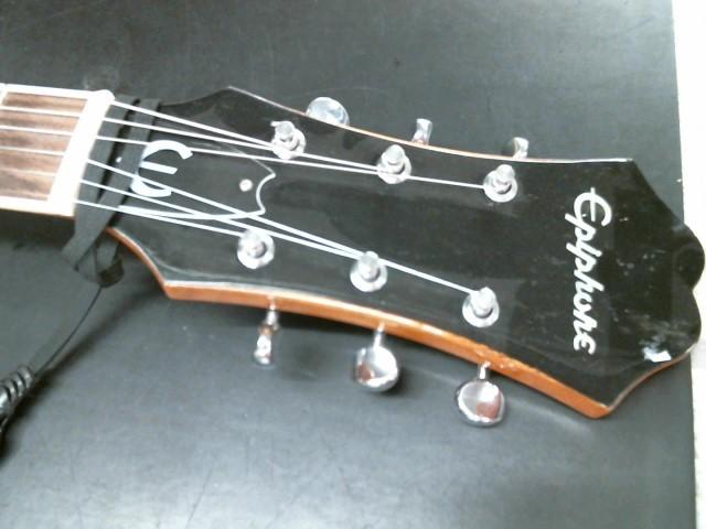 EPIPHONE Electric Guitar CASINO NA
