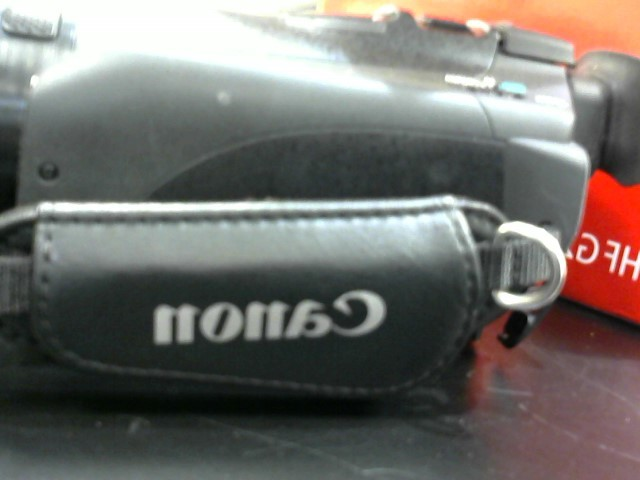 CANON Camcorder IVIS G20