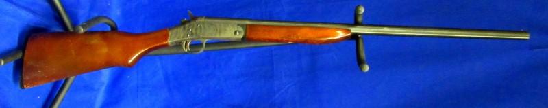 NEW ENGLAND FIREARMS PARDNER SB1 20GA SHOTGUN