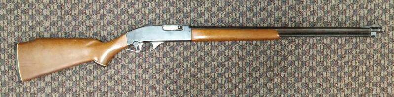 REVELATION Rifle 150
