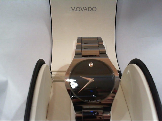 MOVADO Gent's Wristwatch FIERO