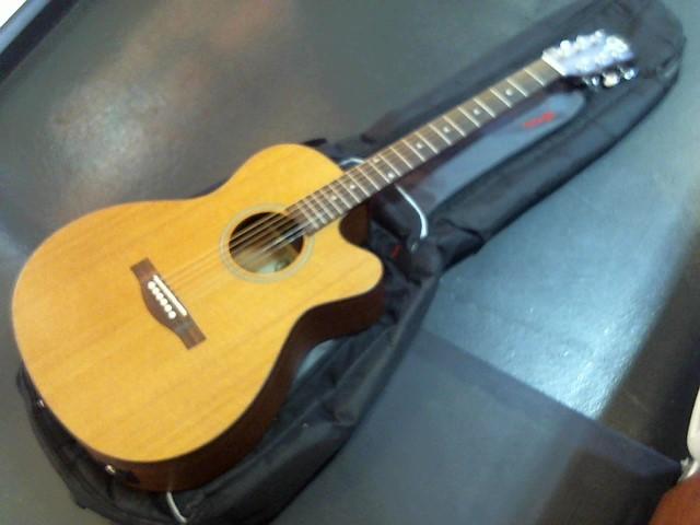 TETON ACOUSTICS Electric Guitar STG105CENT