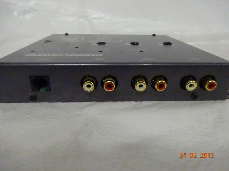 AUDIO CONTROL Car Audio LC6I
