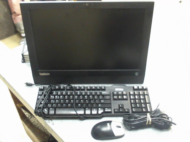 LENOVO PC Laptop/Netbook THINKCENTRE