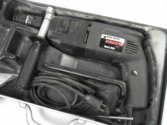 BLACK & DECKER Hammer Drill 5053