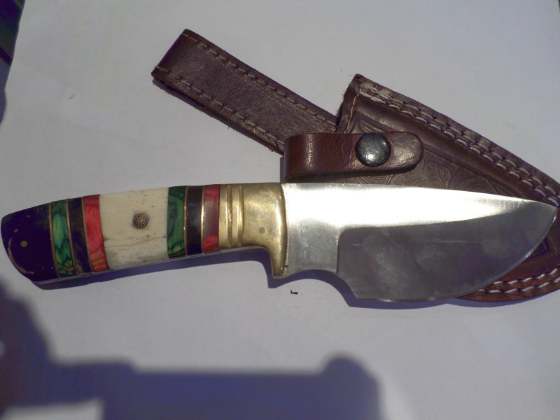 CHEROKEE CUTLERY Hunting Knife BOWIE