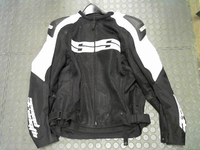 SPEED&STRENGTH MOTORCYCLE JACKET LARGE
