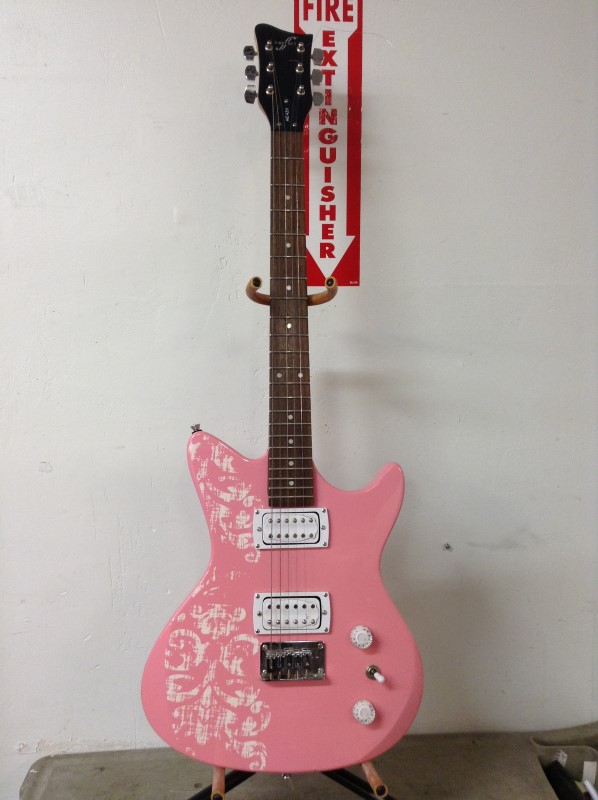 FIRST ACT Electric Guitar 4211