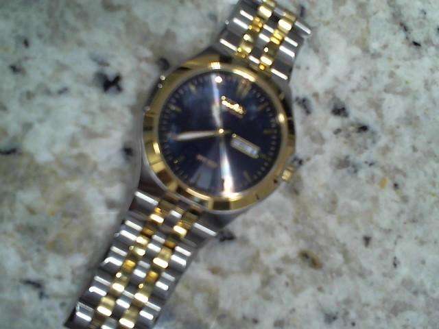 CITIZEN Gent's Wristwatch MENS WR100