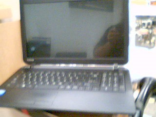 TOSHIBA PC Laptop/Netbook C50-B