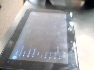 TRIO TABLET Tablet STEALTH G5