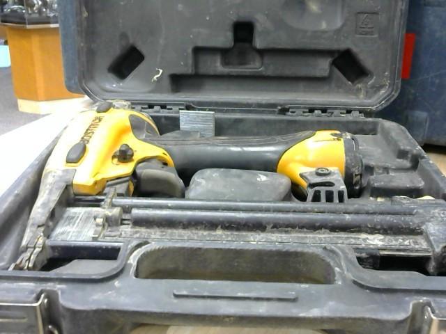 BOSTITCH Nailer/Stapler BT1855 BRAD NAILER