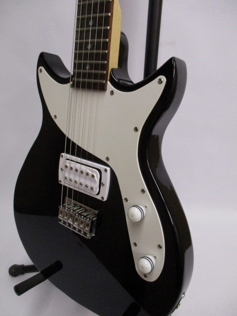 first act overload bb391 electric guitar good buya. Black Bedroom Furniture Sets. Home Design Ideas
