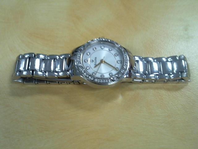 BULOVA Lady's Wristwatch C9691202