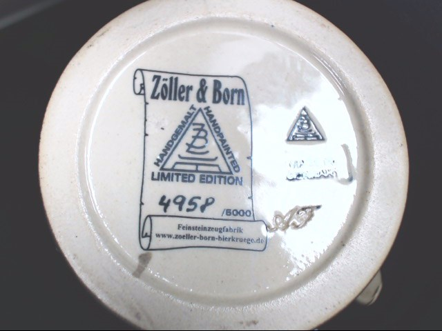 ZOLLER & BORN