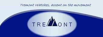 TREMONT WATCHES