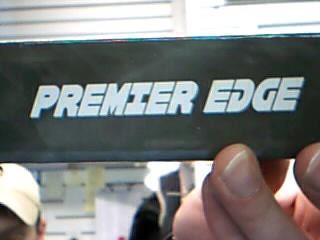 PREMIER EDGE