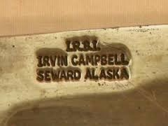 IRVIN CAMPBELL